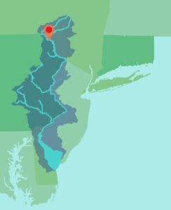 How the Upper Delaware River unites many into one community
