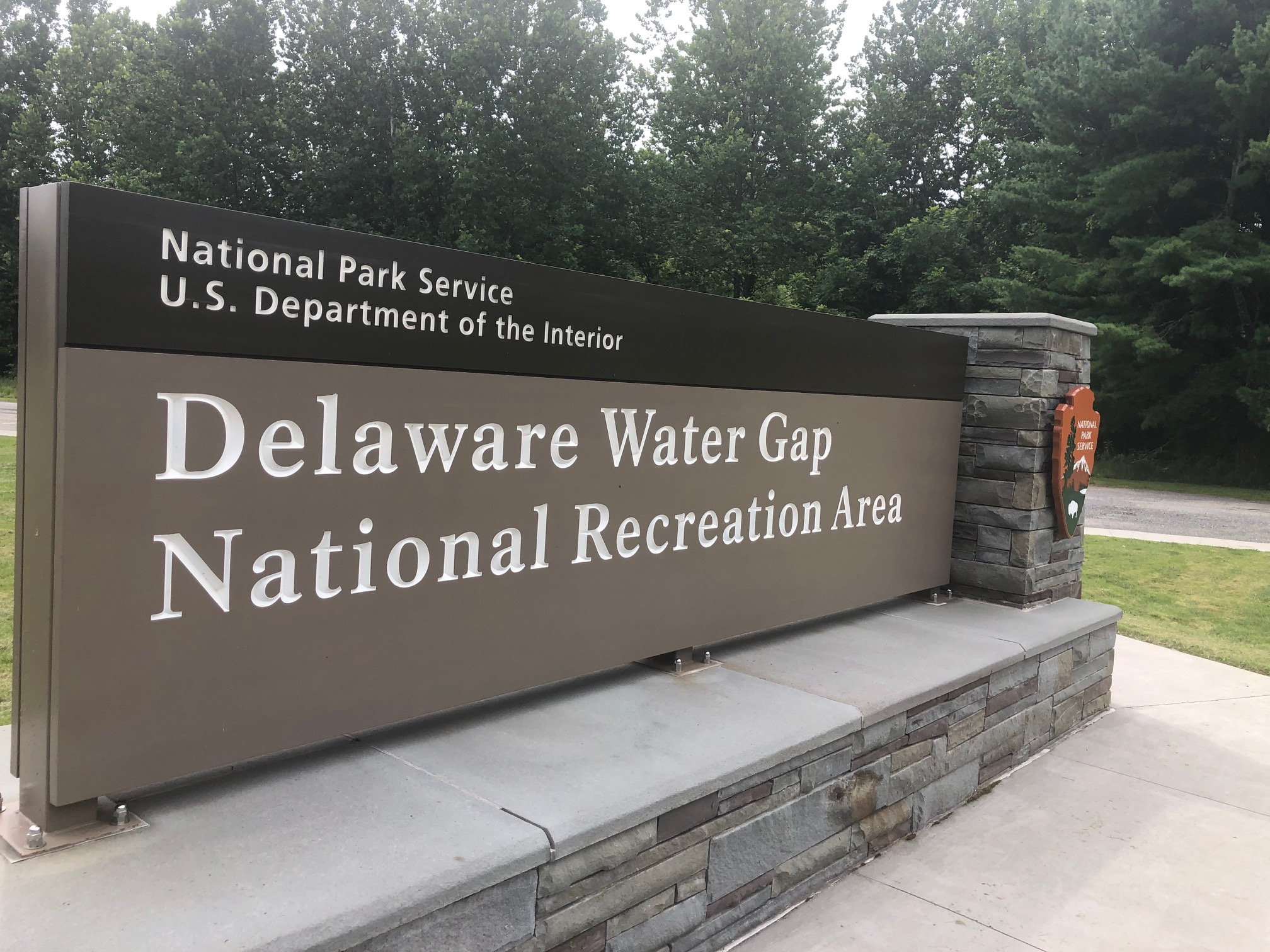 Plan pushed to make Delaware Water Gap Recreation Area a national park