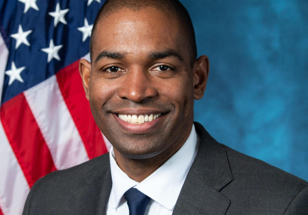 Congressman Antonio Delgado (N.Y.) is the watershed's New York State congressman who writes in this op-ed from Tuesday's Washington Post about his experiences as a black man in America and the power of love and democracy.